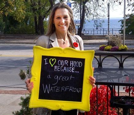 Newsletter sign-up | Ward 2 Burlington | Marianne Meed Ward