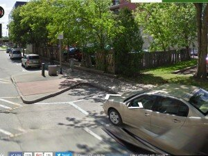 New Elgin promenade will transform this sidewalk between Pearl