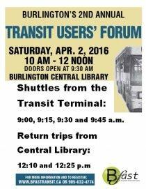 BFast Shuttles promo